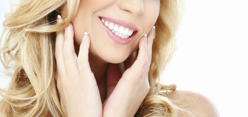 All on Dental  Restoration with 4 Implants Treatment Promotion
