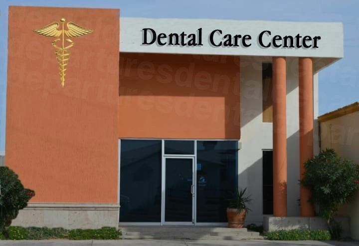 2 free nights with Dental Care Center Rocky Point