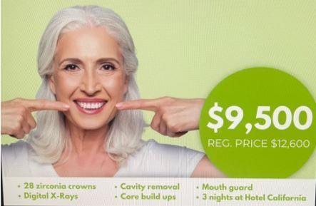 Giro Dental Zirconia Full Mouth Rehab
