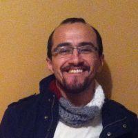 Team member - Oscar Julio Cardoso