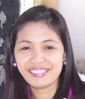 Team member - Jessa Handang