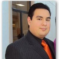 Team member - David De Los Santos