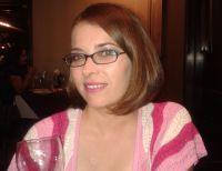 Team member - Virginia Osuna