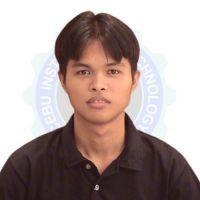 Team member - Arthur Layese