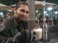 Team member - Carlos De Lara