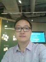 Team member - Ralph W. Lee