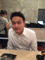 Team member - Sukhum (Jo) Pitayapiboonpong