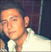 Team member - Jesus Arturo Murillo