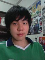 Team member - Songpan Ongkananuwong
