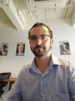 Team member - Alex Christodoulou