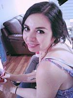 Team member - Miriam Fernandez