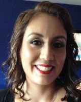 Team member - Lucely Castro