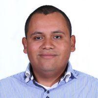 Team member - Adolfo Gonzalez