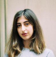 Team member - Zuleyha Koltuk