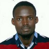 Team member - Atiol Raphael Beato