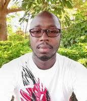 Team member - Fidel Ndai