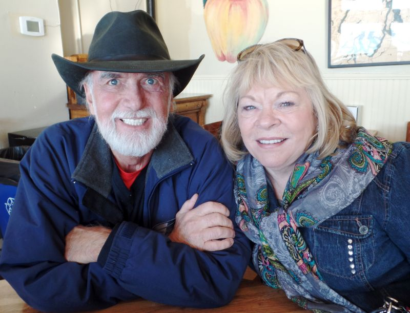 Testimonial from Ken & Carol